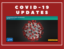 South Vermillion News regarding COVID19 (Updated 8.6.20)