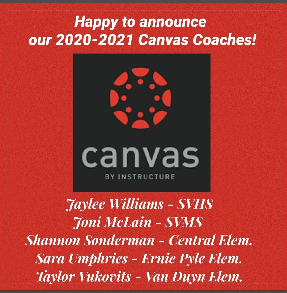 Canvas Coaches 2020